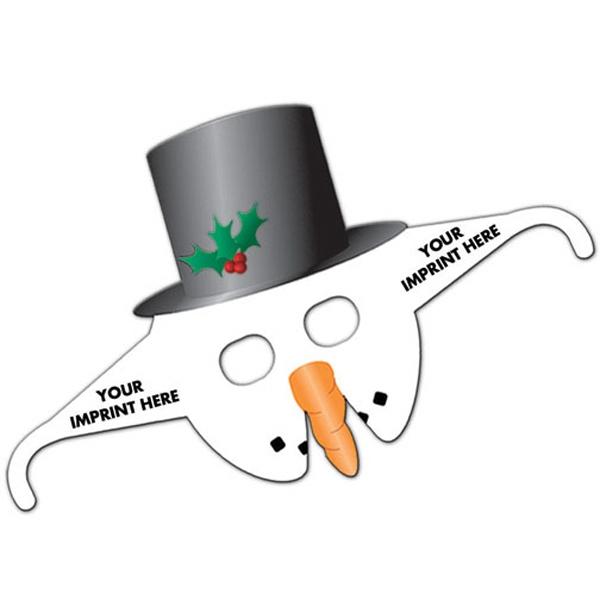 Personalized Christmas Holiday Masks!
