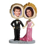 Custom Imprinted Prom Bobbleheads