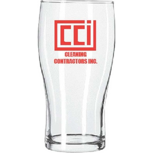 Custom Made Pub Glasses