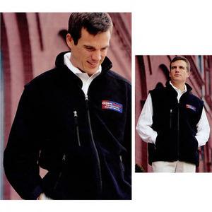Custom Made Quatro Fleece Jackets!