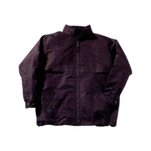 Customized Quatro Ottoman Nylon Jackets!