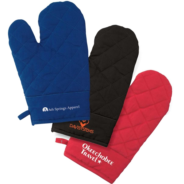 Barbeque Items - BBQ Grilling Mitts