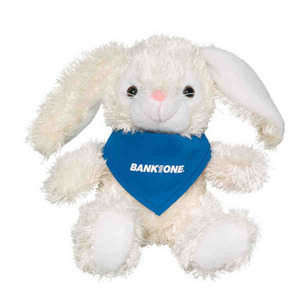 Plush or Stuffed Animals - Stuffed Bunny Rabbits