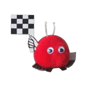 Sports and Games Themed Weepuls - Racing Sport Themed Weepuls