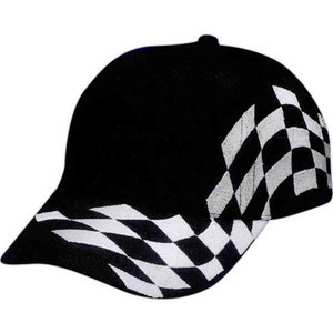 3885204f649 Racing Theme Caps And Hats - Personalized Promotional Items ...