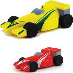 Racing Theme Promotional Items -