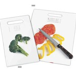 Custom Imprinted Plastic Cutting Boards