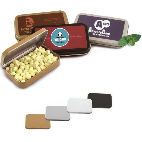 Private Label Mints -