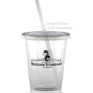 Personalized Recyclable Stadium Cups!