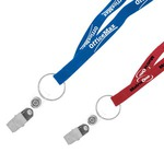 Custom Printed Lanyards