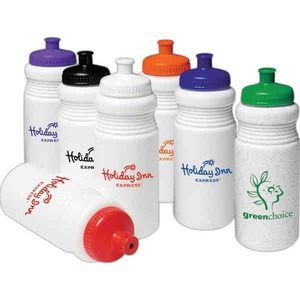 Recycled Material - Recycled Material Sport Bottles