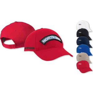 Red Color Promotional Items - Red Color Hats