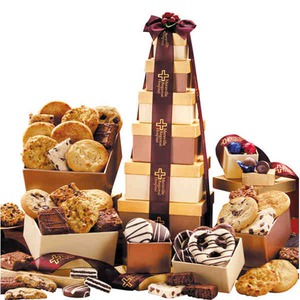 Gourmet Towers Food Gifts -