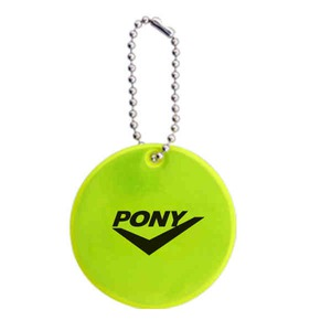 Reflective Promotional Items - Reflective Zipper Pulls