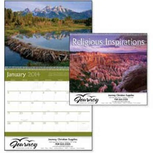 Appointment Calendars - Religious Inspirations Appointment Calendars