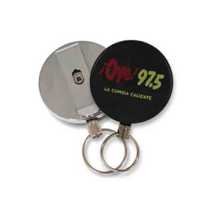 Retractable Reels - Retractable Key Reels