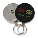 Custom Printed Retractable Reels