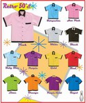 Bowling Sport Themed Items - Bowling Shirts