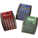 Custom Imprinted Robot Calculators