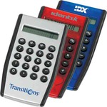 Custom Imprinted Calculators