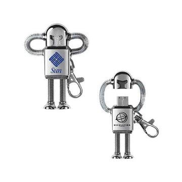 Robot Themed Promotional Items - Robot USB Drives