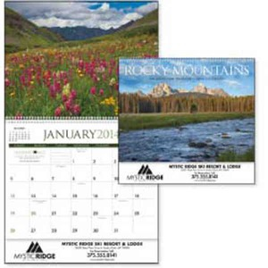 Appointment Calendars - Rocky Mountains Appointment Calendars