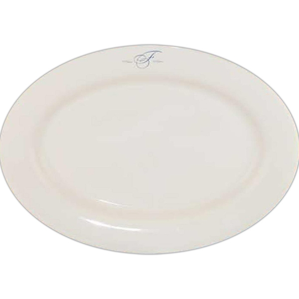 Rolled Edge Dinnerware -