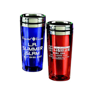 Custom Imprinted Roller Tumblers