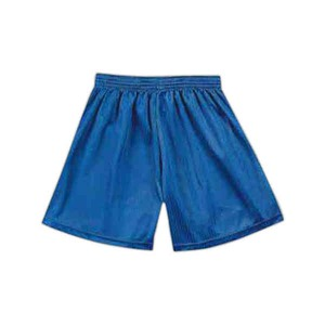 Custom Decorated Roma Soccer Shorts!