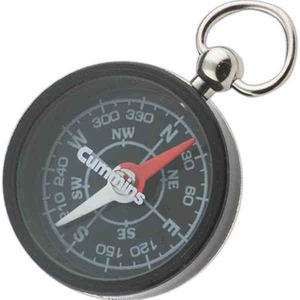 Compasses - Round Pocket Compasses