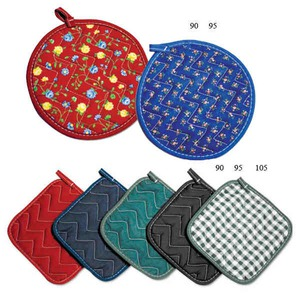 Pot Holders and Oven Mitts -