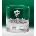 Custom Imprinted Barware Crystal Gifts