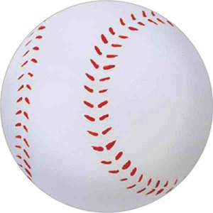 Custom Printed Baseball Promotional Items