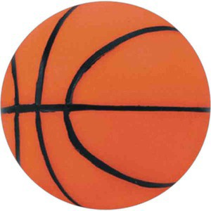 Custom Made Rubber Bouncing Basketballs