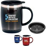 Travel Mugs -