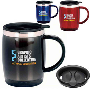 Desk Mugs -