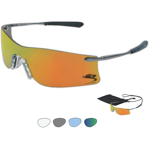 Chemical Promotional Products - Chemistry Themed Safety Glasses