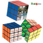 Custom Imprinted Rubiks Cubes