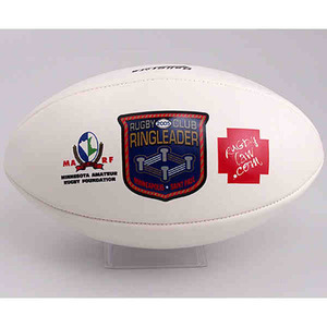 Rugby Sport Themed Promotional Items - Rugby Sport Mid Size Balls