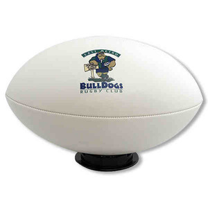 Rugby Sport Themed Promotional Items - Rugby Sport Regulation Size Balls