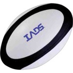 Custom Printed Rugby Sport Stress Relievers!