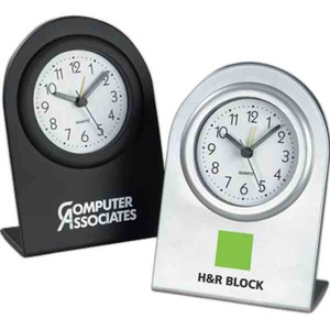 Personalized Rush Service Clocks!
