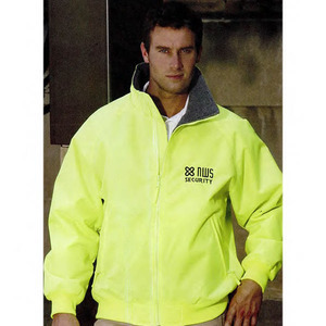 Jackets - Safeguard Safety Jackets