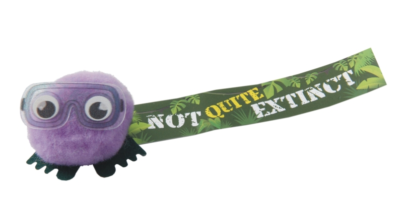 Safety Themed Weepuls -