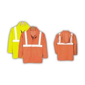 Safety Reflective Apparel -
