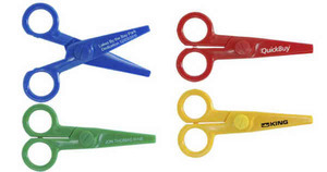Scissors and Shears - Safety Scissors