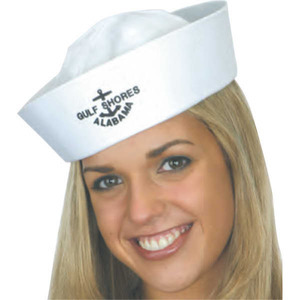 Sailing Promotional Items - Sailer Caps