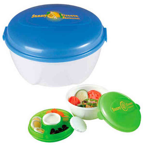 Food To Go Containers -
