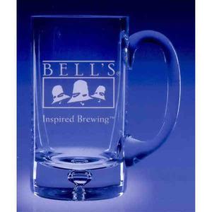 Hand Blown Mug Crystal Gifts -