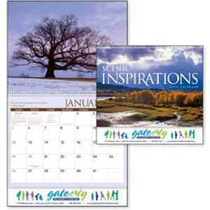 Appointment Calendars - Scenic Inspirations Appointment Calendars